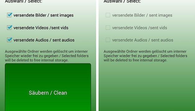Whatsapp Gesendete Bilder Löschen