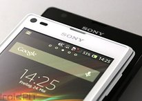 Sony Xperia SP, T, TX und V: Update auf Android 4.3 kommt Ende Januar