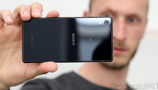 Sony Xperia Z2  : tout sur son appareil photo
