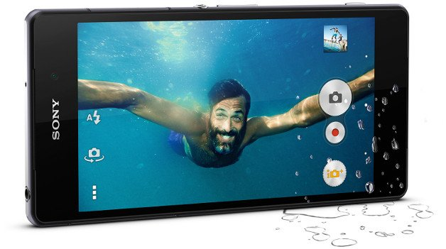 sony xperia z2 hat die beste smartphone kamera berhaupt androidpit. Black Bedroom Furniture Sets. Home Design Ideas