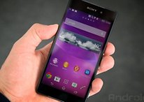 Sony Xperia Z2 im Test: Der Hattrick ist geglückt
