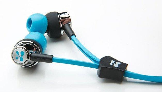 Gadget der Woche: Zipbuds Slide, die Kopfhörer ohne Kabelsalat