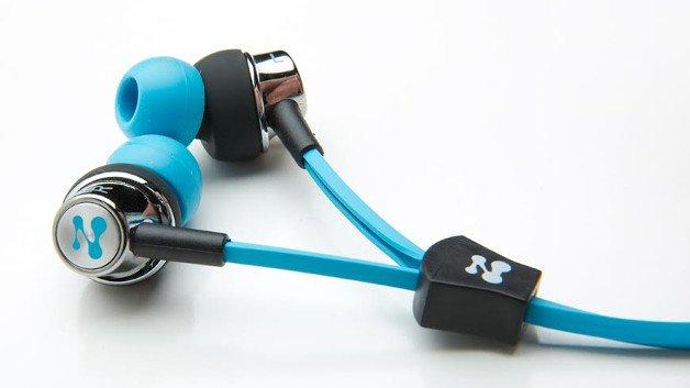 gadget der woche zipbuds slide die kopfh rer ohne. Black Bedroom Furniture Sets. Home Design Ideas