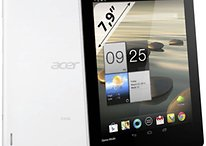 Acer Iconia A1-810 - El iPad mini de bajo coste
