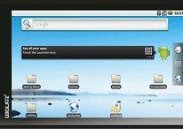 Aakash 4 - El tablet revisado y por 25 dólares