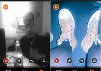 Cinemagram en Android - GIFs al alcance de cualquiera