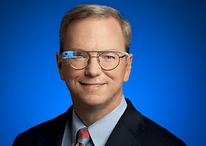 Google Glass - Viajando al futuro como Sylvester Stallone