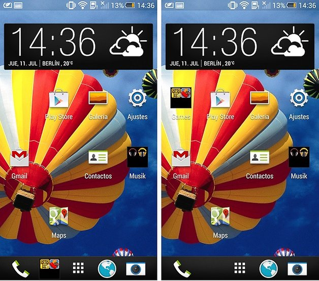 HTCone Android422 1