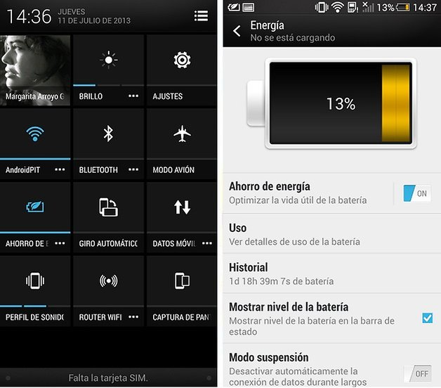HTCone Android422 4