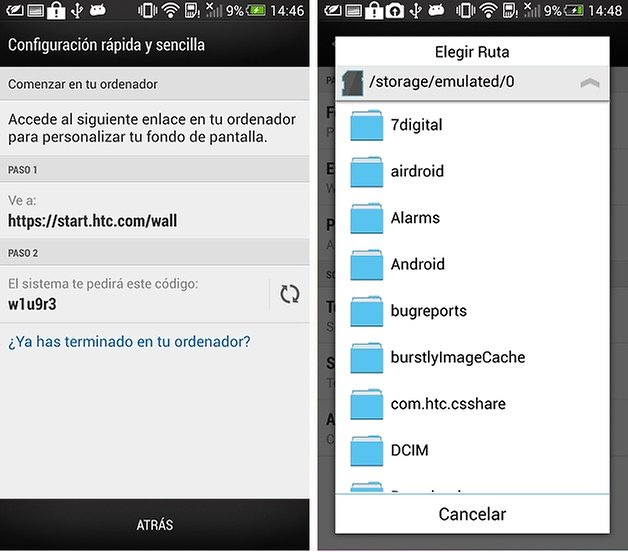 HTCone Android422 6