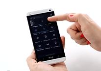 HTC One con Android 4.2.2 - Todas las novedades en vídeo