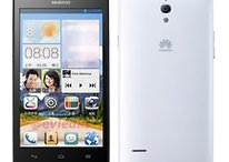 Huawei Ascend G700 - Las primeras imágenes y especificaciones