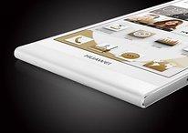 Huawei Ascend P6- Nueva imagen y vídeo