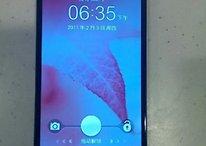 Huawei Ascend P6 - Imágenes y posibles especificaciones
