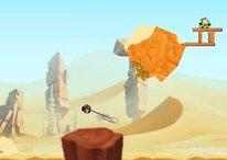 Angry Birds Star Wars 2 - Calentamos motores con un vídeo nuevo