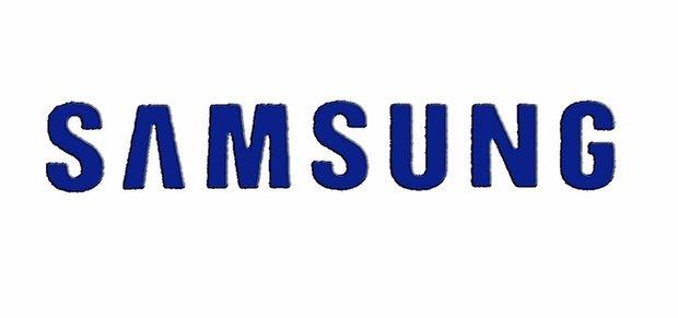 Logo samsung 5