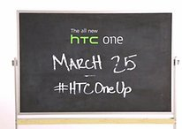Nuevo HTC One - A la venta desde el 25 de marzo, antes que Galaxy S5