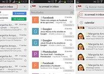 Cómo mostrar solo los mensajes no leídos en Gmail para Android