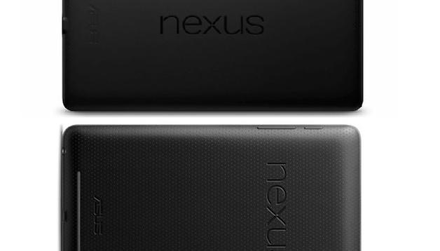 El nuevo Nexus 7 vs Nexus 7 original - ¿Cuáles son las diferencias?