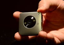 ParaShoot 2.0 - La nueva cámara que se puede controlar con Android