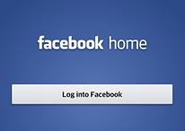El fiasco de Facebook Home