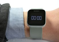 Sony libera su Smartwatch
