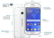 Galaxy Ace Style - Samsung lanza su gama baja con Android KitKat