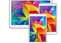 Samsung Galaxy Tab 4 : tous les prix déjà dévoilés