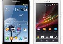 Galaxy Trend Plus vs Xperia M - Dos gama media igualmente correctos