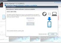 El Xperia Z de Movistar recibe una actualización previa a KitKat