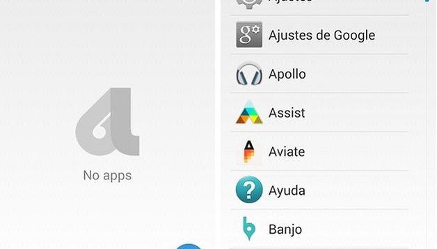 Cómo crear accesos de aplicaciones en la barra de notificaciones