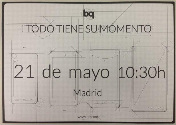 bq evento