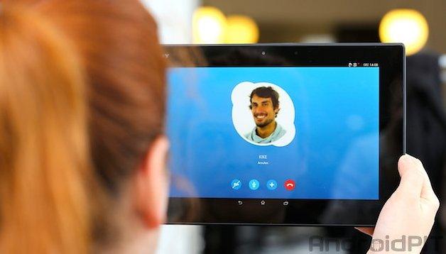 Los tablets con mejor cámara frontal para videollamadas