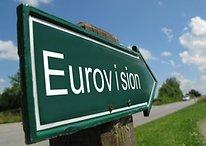La aplicación oficial para ver Eurovisión y votar a los concursantes