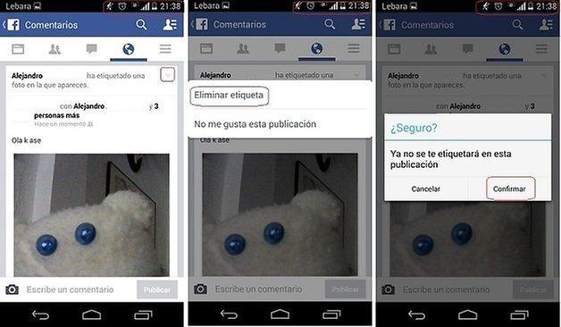 facebook 2 nueva
