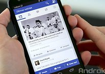 Actualización de Facebook - Desetiquetado y 'Me gusta' sin conexión