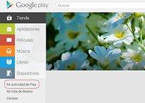 Nexus 10 está 'disponible próximamente' en Google Play Store
