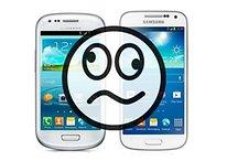 La 'trampa' de Samsung, el Samsung Galaxy S5 Mini y otros Minis