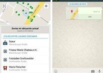 Compartir tu ubicación en WhatsApp no es seguro - Nueva alerta
