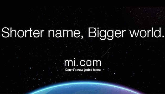 ¡Xiaomi se expande a México!