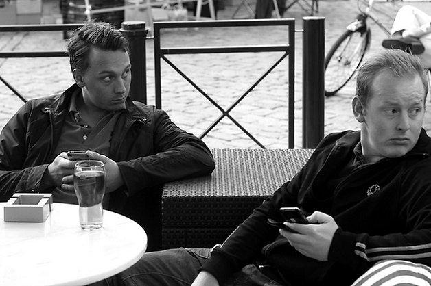 adictos smartphones