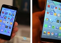 Alcatel One Touch Idol Mini y Scribe Pro aparecen antes de la IFA