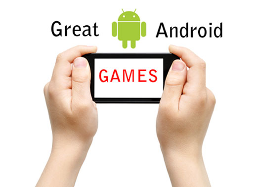 android gaming 1