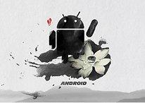 Aplicaciones Android al servicio del arte