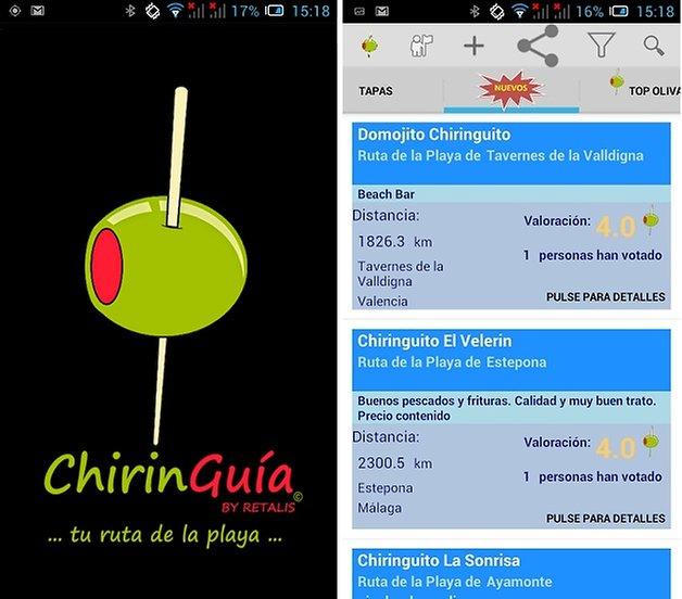 chiringuia