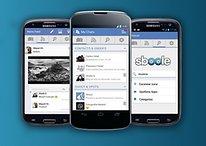 Spotbros - El WhatsApp español se actualiza con 1 TB en la nube