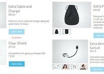 Accesorios de Google Glass - Imágenes y precios