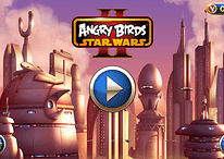 Angry Birds Star Wars 2 llega a Android
