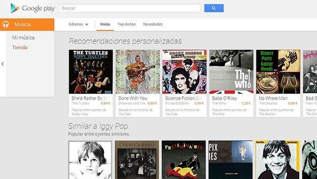 googlemusica