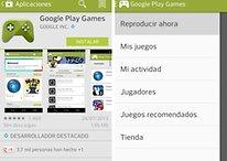 Conociendo Google Play Games